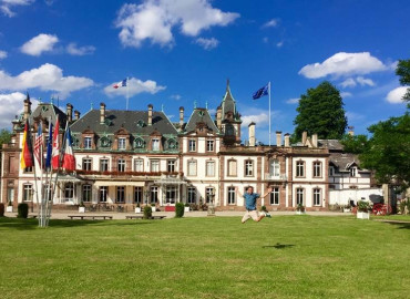 Study Abroad Reviews for University of the Incarnate Word: Summer Program in European Law and Institutions, hosted by CEPA