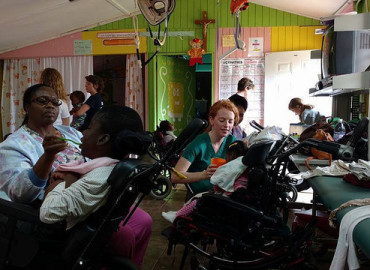 Study Abroad Reviews for WMU: Jamaican Rehabilitation Partnership Project (Faculty-led)