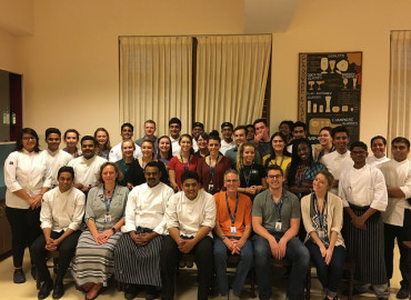 Study Abroad Reviews for WMU: Social Justice and Sustainability in India (Faculty-Led)