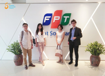Study Abroad Reviews for Student Exchange Vietnam: Hanoi - Business Internship in Vietnam