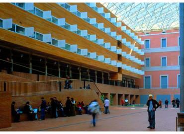 Study Abroad Reviews for SAI Study Abroad: Barcelona - Universitat Pompeu Fabra (UPF)