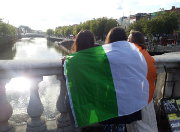 Study Abroad Reviews for The Intern Group: Dublin Internship Placement Program