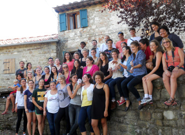 Study Abroad Reviews for SRISA: Summer and Short-Term Sessions in Florence