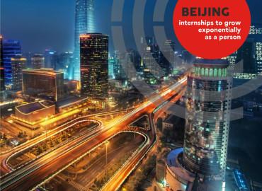 Study Abroad Reviews for CRCC Asia: Internship Program in Beijing