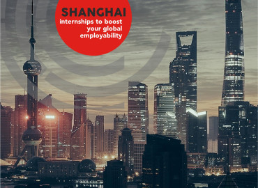 Study Abroad Reviews for CRCC Asia: Internship Program in Shanghai