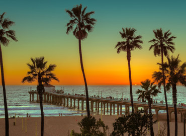 Study Abroad Reviews for The Intern Group: California Internship Placement Program