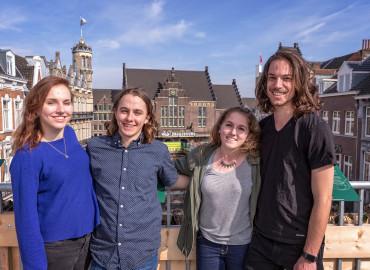 Study Abroad Reviews for Maastricht University: Center for European Studies, Summer Programme in European Studies