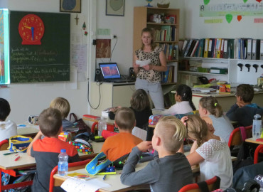 Study Abroad Reviews for University of Minnesota: Montpellier - Teaching Practicum in France