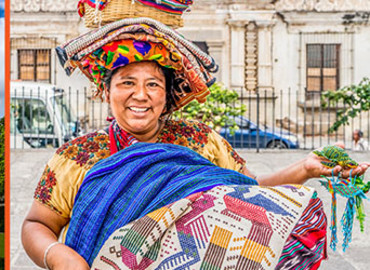 Study Abroad Reviews for Eastern Florida State College: Explore Guatemala and Belize