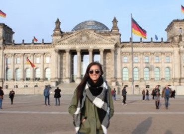 Study Abroad Reviews for IES Abroad Berlin - Security Studies & International Affairs