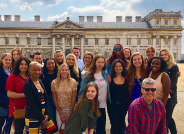 Study Abroad Reviews for CAPA London: Wrongful Conviction Program