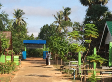 Study Abroad Reviews for World Endeavors: Volunteer in Cambodia
