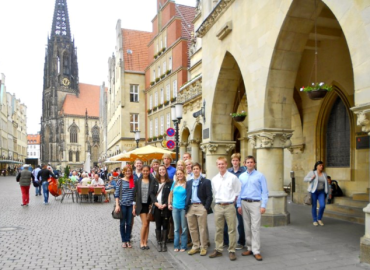 Study Abroad Reviews for Hampden-Sydney College: The Münster Summer Program