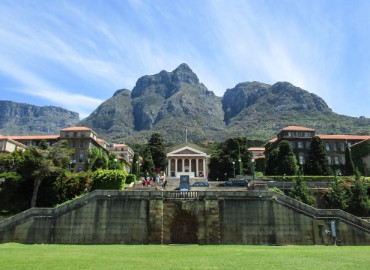 Study Abroad Reviews for CISabroad (Center for International Studies): Semester in South Africa - University of Cape Town