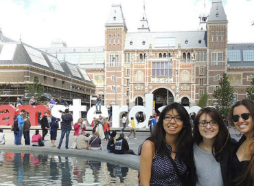 Study Abroad Reviews for Youth For Understanding (YFU): YFU Programs in Netherlands