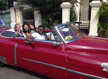 Study Abroad Reviews for Abroadia: Havana - Cuban Culture Program