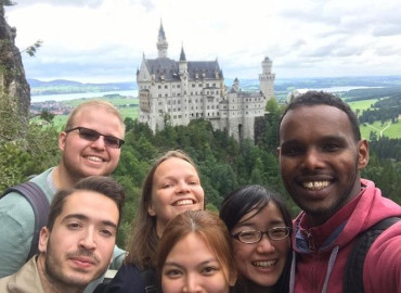 Study Abroad Reviews for Ludwig Maximilian University of Munich: Munich Advanced Course in International Law (MACIL)