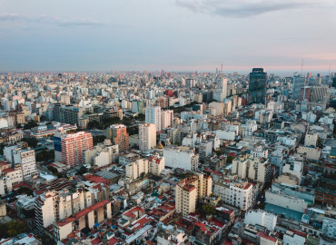 Study Abroad Reviews for The New School: Buenos Aires - Argentina Field Program