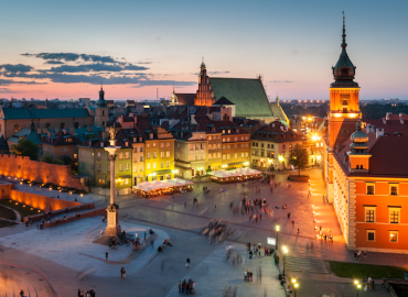 Study Abroad Reviews for The New School: Poland - Warsaw Field Program