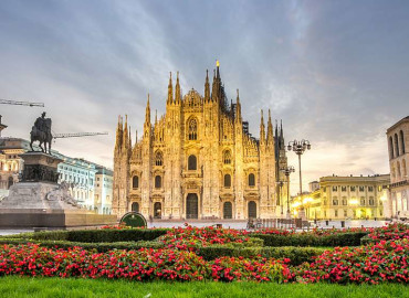 Study Abroad Reviews for API (Academic Programs International): Milan - Internship Programs in Italy