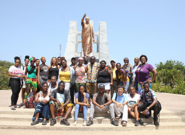 Study Abroad Reviews for Peralta Community College District: Culture, History and Language Immersion in Ghana & Tanzania Summer 2020!