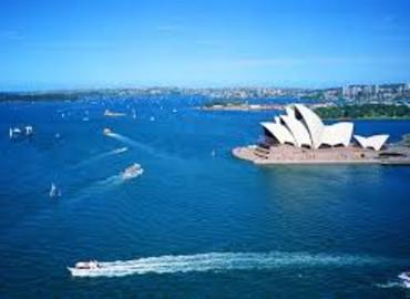 Study Abroad Reviews for Australian Internships: Intern in Australia