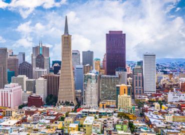 Study Abroad Reviews for Beyond Academy: Internships in San Francisco