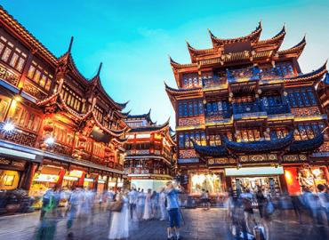 Study Abroad Reviews for CIEE: Shanghai - Global Internship