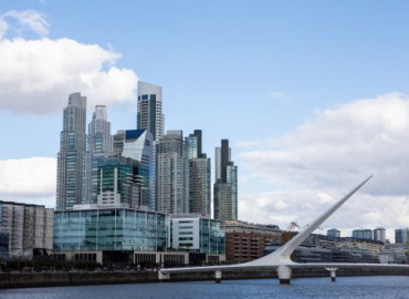Study Abroad Reviews for CIEE: January in Buenos Aires