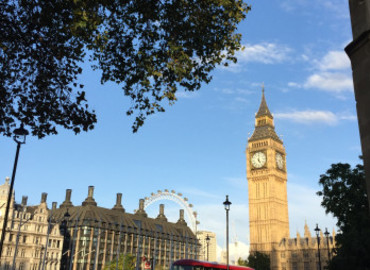 Study Abroad Reviews for Missouri-London Program at Roehampton