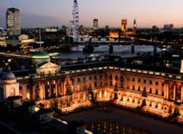 Study Abroad Reviews for Arcadia: London - Kings College London Health and Society