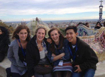 Study Abroad Reviews for CIEE: Barcelona - Business & Culture