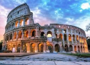 Study Abroad Reviews for Ithaca College: Rome - Photographic Field Program