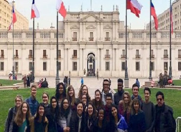 Study Abroad Reviews for Harvard University: Santiago - DRCLAS in Chile: Spanish & Service Learning