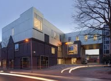 Study Abroad Reviews for SUNY Purchase: Groningen - Hanze University Groningen - Prince Claus Conservatoire