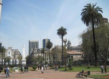 Study Abroad Reviews for SUNY Geneseo: Cordoba - Universidad Nacional de Cordoba