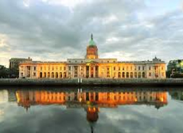 Study Abroad Reviews for Simmons University: Nursing, University College Dublin