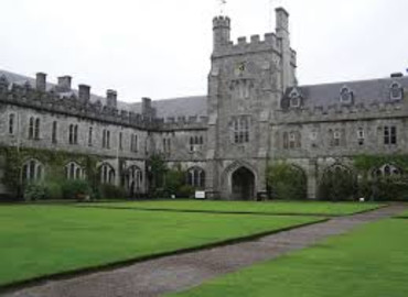 Study Abroad Reviews for Iowa Regents: Cork - Semester Program in Ireland