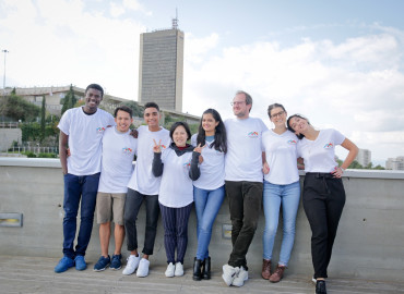 Study Abroad Reviews for University of Haifa: July Intensive Hebrew Online