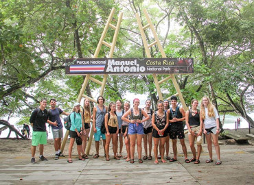 Study Abroad Reviews for MEI High School Study Abroad: Backpackers - Central America (English)