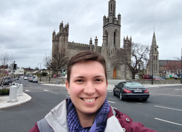 Study Abroad Reviews for IPSL: Ireland - Identity, Emigration, Religion and Film Making for Social Justice