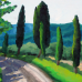 Photo of Boston University: Tuscany - Tuscany Landscape Painting Program, Summer