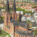 Photo of CIEE: Uppsala - Arts and Sciences