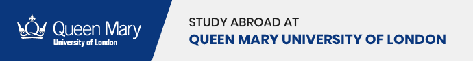 Queen Mary University of London / QMUL: London - Direct Enrollment & Exchange