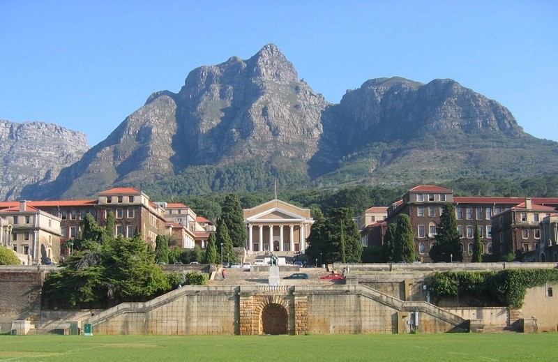 Image result for Cape Town University