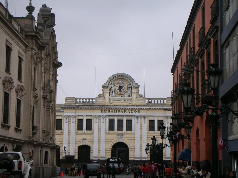 Study Abroad Peru | Peru Study Abroad Programs - Study ...