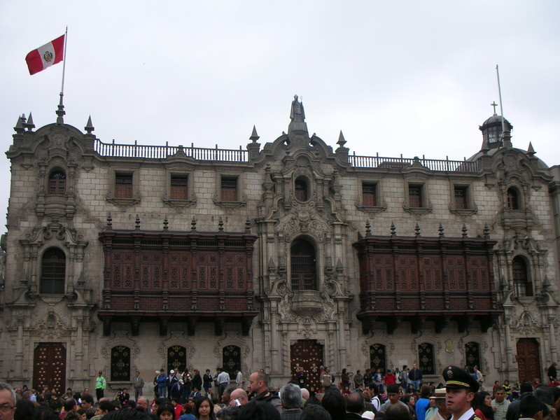 Study Abroad in Lima, Peru | Go Overseas