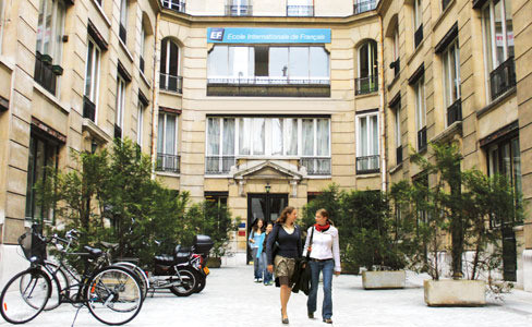 Faculty-Led Study Abroad Programs | EF College Study Tours