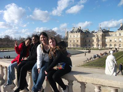 Aifs Paris Institut De Langue Et De Culture Fran 231 Aises