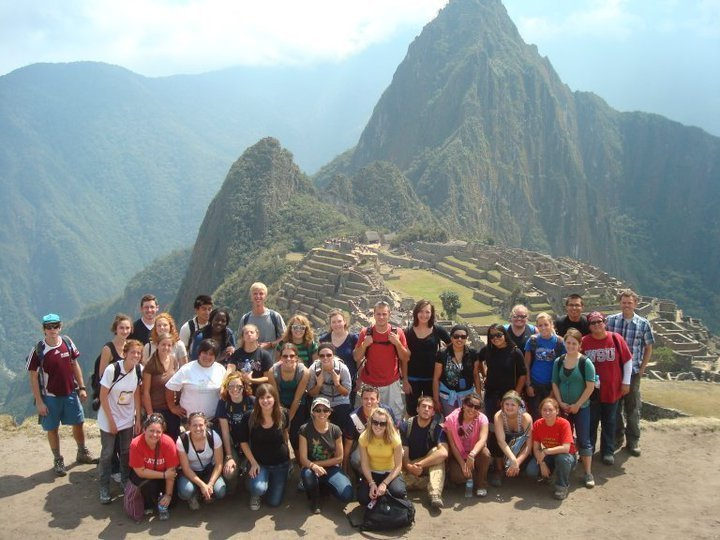 Institute for Study Abroad Butler University Peru Programs ...